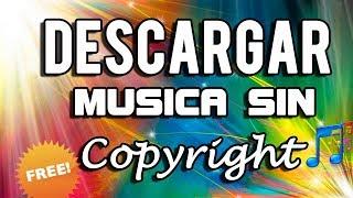 Musica sin copyright mp3 2018 EXITOS