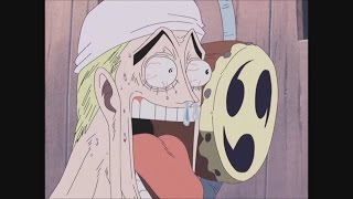 Video Luffy's Immunity to Lightning English Dubbed download MP3, 3GP, MP4, WEBM, AVI, FLV Agustus 2018