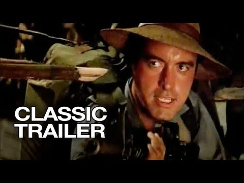 The Emerald Forest Official Trailer #1 - Powers Boothe Movie (1985) HD
