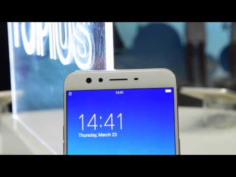 Oppo F3 Plus Review Videos