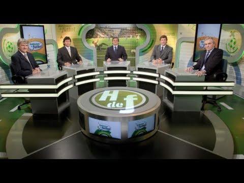 f29bffd81517f Hablemos de Fútbol - ESPN - YouTube