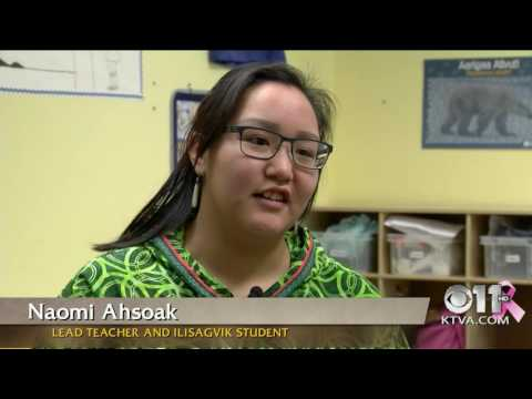 FRONTIERS 79: New Directions for Alaska Education