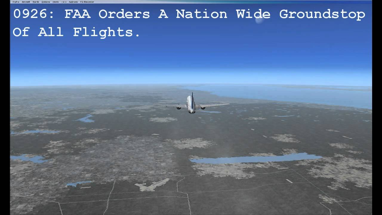 United flight 93