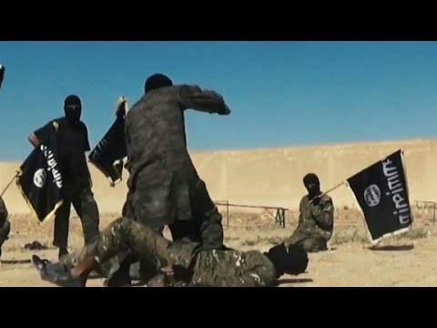 Thumbnail: ISIS audio tape: Attack the U.S.