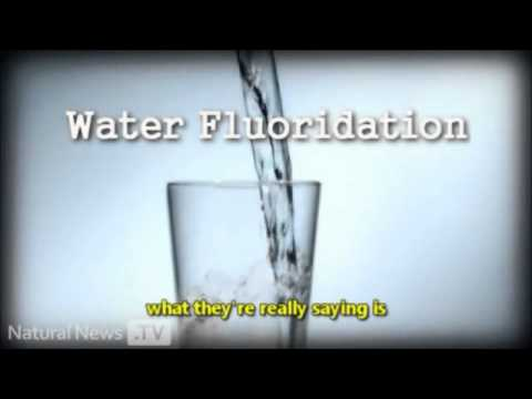 Fluoride Deception ~ Mike Adams Natural News.TV
