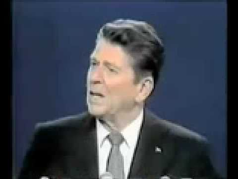 Reagan v. Obama from iOwnTheWorld.com