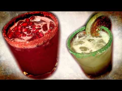 Puerto Vallarta Restaurants Video:  The Taste of Mexico