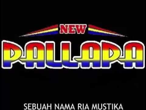 10. SEBUAH NAMA RIA MUSTIKA NEW PALLAPA