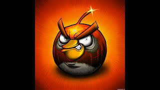 Angry Bird's Plash - Eye Spy