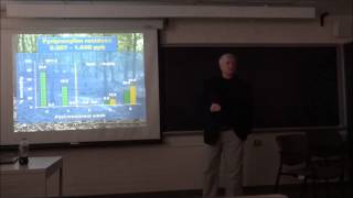 Of Robots, Infanticide & Sex Orgies: Prof. Randy Gaugler