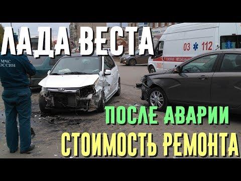 Видео Стоимость ремонта авто