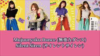 SILENT SIREN ? Mujuuryoku Dance (Sub Espa?ol + Romaji + Kanji)