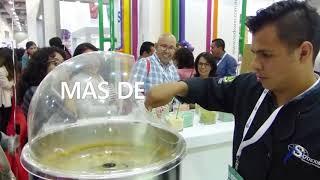 Food Tech Summit & Expo México - Piso de Expo