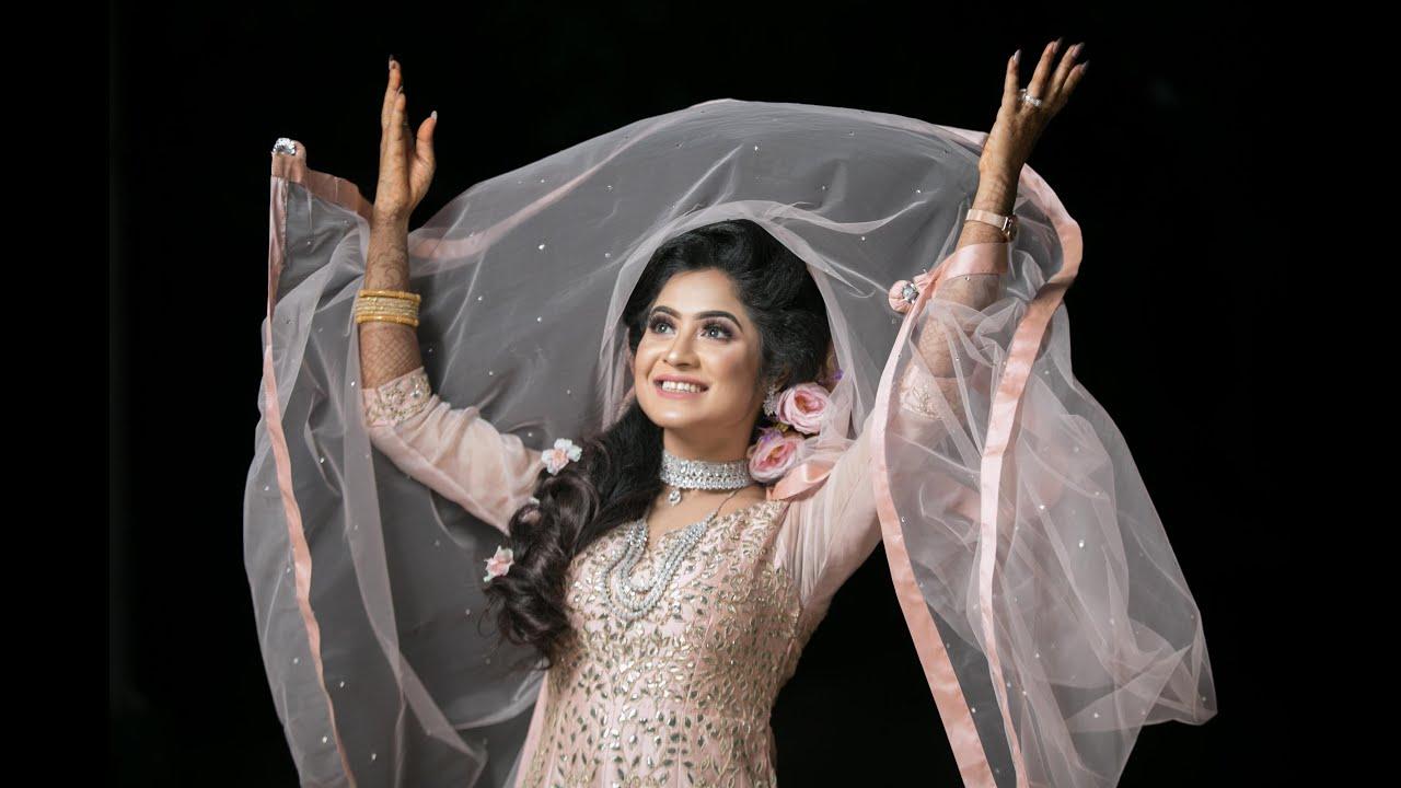 Wahida & Shariful's Reception | wedding chronicle