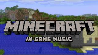 Minecraft In Game Music - credits