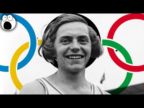10 Worst CHEATERS in Olympic Sporting History