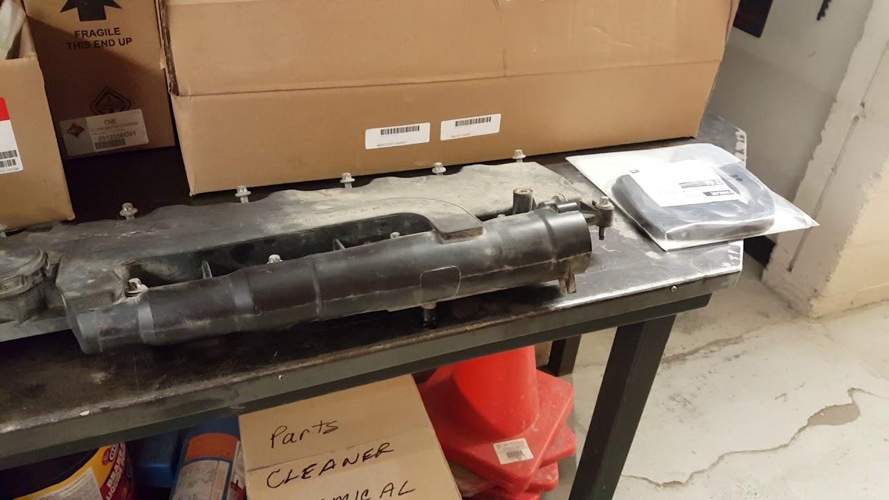 Maxresdefault on Mercedes Mbe 900 Engine