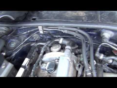 2001 Audi A4 18Tmp4  YouTube