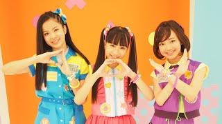 lovely² - 〇×△ ~まる・ばつ・さんかく~(Maru Batsu Sankaku)  YouTube ver.(MV/Commentary)