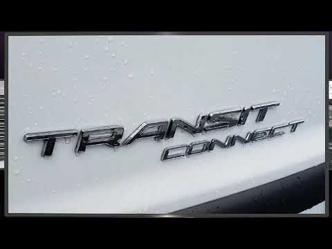 2020 Ford Transit Connect XL in Martinsville, VA 24112