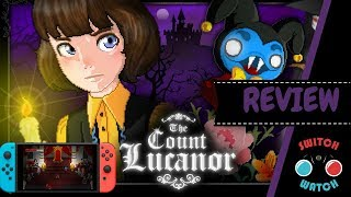 The Count Lucanor Nintendo Switch review