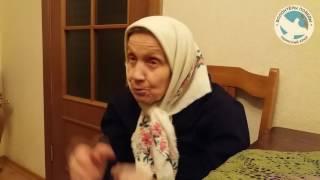 Ветеран ВОВ Нарыгина Анна Ивановна. Воспоминания о войне#1