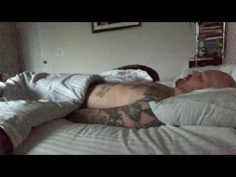 Breath Control - daily routine
