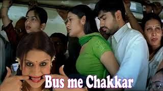 Bus me Chakkar- Hindi Audio Story