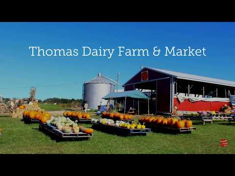 Thomas Dairy Farm & Market