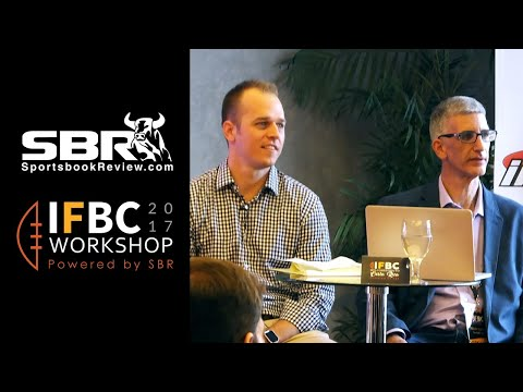International Football Betting Conference 2017 | Teddy & Drew