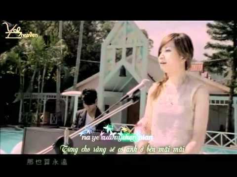 [Vietsub] Đáng tiếc không phải là anh - Lương Tịnh Như (y-heaven.net)