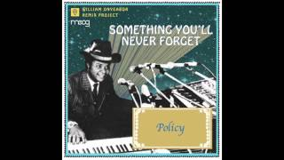 william onyeabor something youll never forget by policy