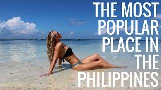 PHILIPPINES PART THREE | Bohol & Boracay