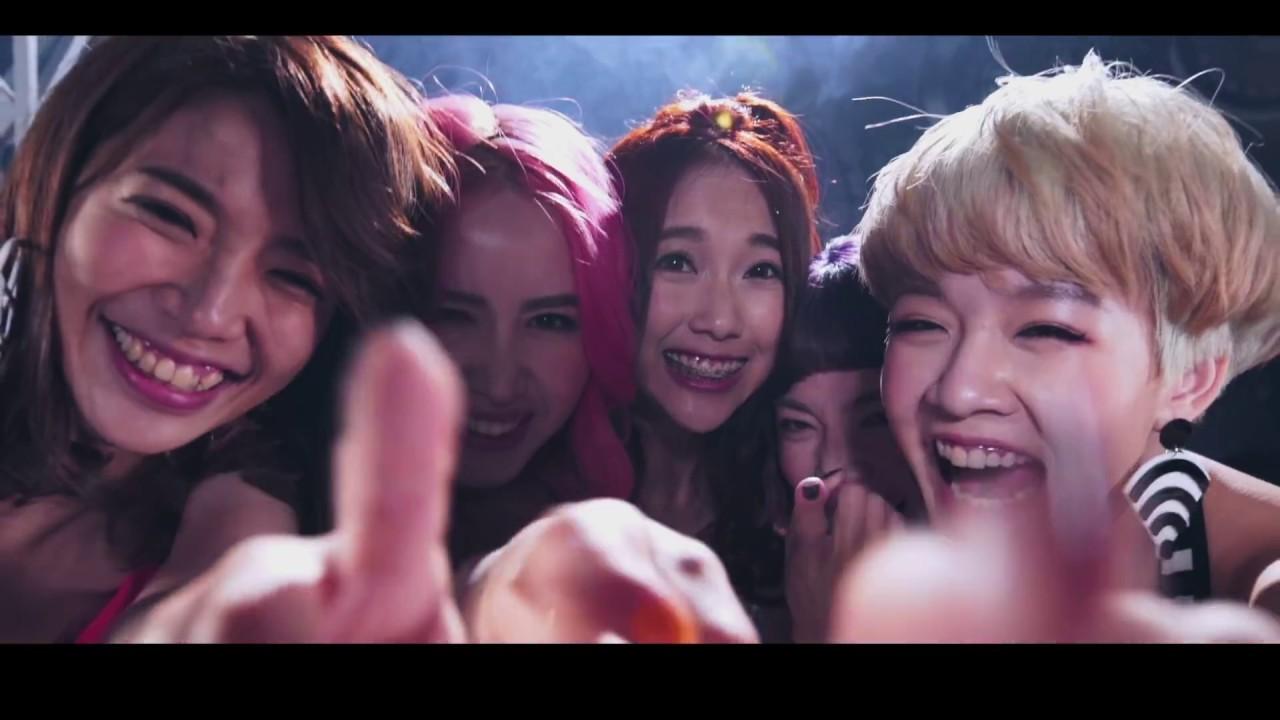 Fighting吧!天團》XOXO6-最新單曲【為愛撲街】官方完整版MV - YouTube