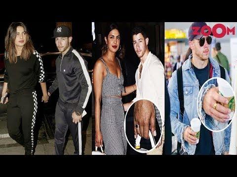 Priyanka Chopra Makes Her Relationship OFFICIAL With Nick Jonas