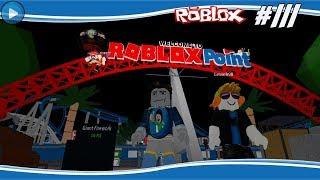 VERNIEUWD ROBLOX PRETPARK!!! - #111 ROBLOX