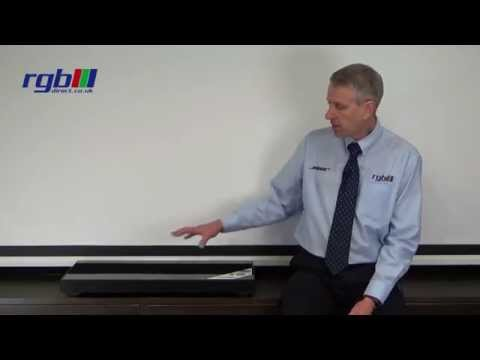 Sony HTXT1 Review - 2.1ch Sound Bar - RGB Direct