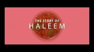 The Story of Haleem