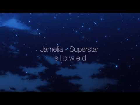 Jamelia - Superstar (slowed)