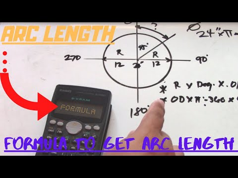 how-to-find-arc-length?-easy-formula-given-|-pipingweldingnondestructiveexamination-ndt