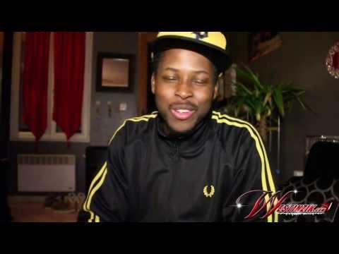 Youtube: Interview Fuckly (Phéno prod) mars 2014
