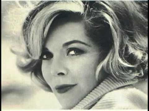 SHE  Tribute to Barbara Bain
