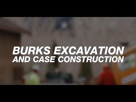 North America: Burks Excavation