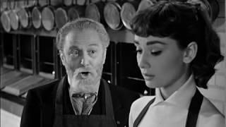 Sabrina (1954) - The Soufflé (3/7) Thumb
