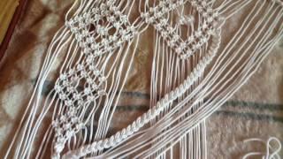 Рекомендации по плетению штор для свадебной церемонии