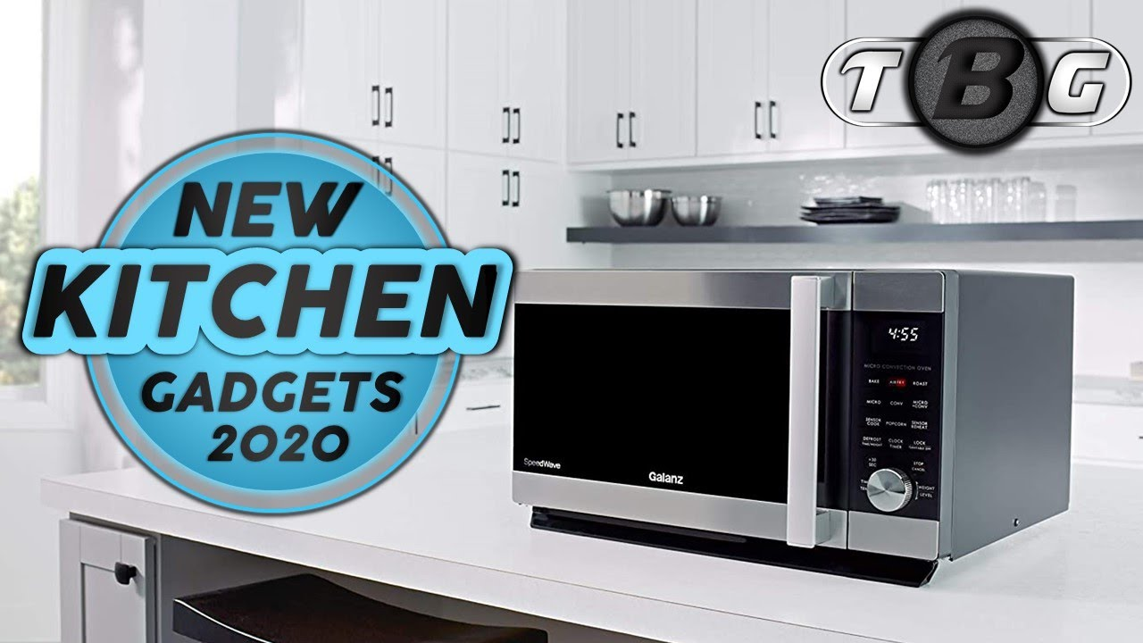 TOP 5 New Kitchen Gadgets 2020 ➤06