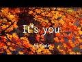 Ali Gatie - it's you / s l o w e d + lyrics