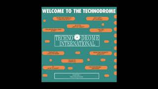 Welcome To The Technodrome - FULL ALBUM