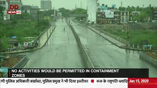 Tamil Nadu: Intensive lockdown announced in Chennai for 12 days