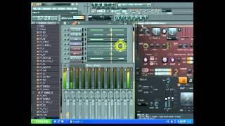 Mayavin Sabihy FL Studio Piano 2014 Radio